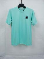 Topstoney 티셔츠 19FW 기본 폴로 짧은 소매, 석재 제이슨 제도 STATHAM 상체 제도 M-XXL005