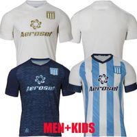 2021 2022 Yarış Kulübü Futbol Formaları Camisetas Tomas Chancalay Fertoli Churry Rojas Barbona Cvitanich Anibal Moreno 21 22 Eve Dight Lorenzo