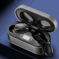 Igual que antes de los auriculares bluetooth chip bisagra de metal para auriculares de carga inalámbrica auriculares 2 3 A