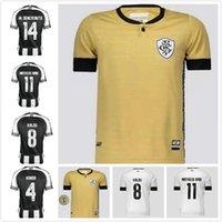 20 21 22 22 BOTAFOGO HONDA Soccer Jersey 2021 2022 Luiz Diego A.Santana Cicerone Cicerone Home Camicia da calcio uniforme