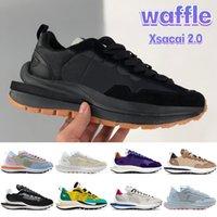 kanye west Desert Rat 500 Soft Vision stone zapatillas de running hombre mujer hueso blanco Utility Black Zapatillas de diseñador de calidad superior 36-46 EUR