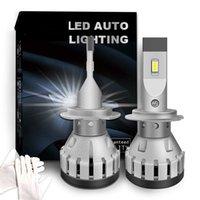 오류 무료 LED 램프 자동 h7 canbus h8 h11 h4 9012 캔 버스 디코더 경고 canceller 헤드 라이트 전구 안개 조명 자동차 헤드 라이트