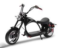 Fat Tire 3000W 60V 20AH 30AH 2000w Lithium Electric Scooter Citycoco Black EEC COC Moped Moto bike Chopper Escooter Eu Warehouse