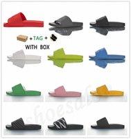 2021 سخونة بيع الأحذية النعال بركة سباحة الشرائح الصيف شاطئ داخلي شقة المسطحة التقطب صنادل جلد الغنم الشريحة عارضة زوجين منزل سبايك صندل X2JF #