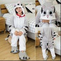 Halloween Unicorn pijama pijamas adultos mulheres sleepwears cato de queijo onesie homens casal inverno pajama ponto sleepwear flannel pijama