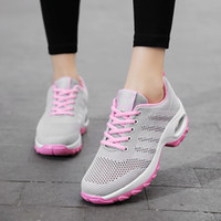 Tenis Feminino Mujer 2020 Women Tennis Shoes Outdoor Fitness Sneakers Walking Zapatos Female Light Gym Sport Trainers Cheap