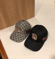 Kırmızı Yeşil Beyzbol Kap Mavi Siyah Erkek Kadın Tasarımcılar Cappelli Firmati Yüksek Kaliteli Moda Aksesuarları Şapkalar
