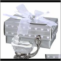 Предохранить Индийские подарки для душа для гостей Кристалл Карета Настоящая вечеринка благополучие детские сувениры EAEA405 MYI28 6LCAZ