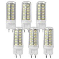 G12 LED Ampul Işık 85-265 V 10 W SMD2835 Mısır Ampuller Enerji Tasarrufu Ev aydınlatma için ışıkları değiştirin