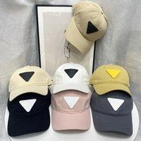 Fashion Street HATS gorra de béisbol gorra de bola para hombre mujer gorro ajustable gorros bóveda 7 color de calidad superior