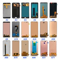 LCD Screen Replacement for Samsung Galaxy A10 A10S Touch Digitizer Glass Display