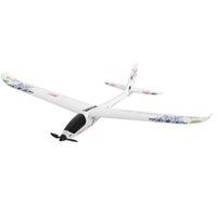 XK A800 RC Airplane 2,4 GHz 5CH RC-Flugzeug mit 3D / 6G-Modus 780mm Wingspan EPO Fliegenflügel Flugzeug Feste Flügel Flugzeug RTR