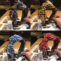 مصمم أزياء إلكتروني طباعة عقال للنساء الفتيات الرياضة hairbands واسعة حافة الشعر هوب الفاخرة الرجعية الملونة headwrap الملحقات