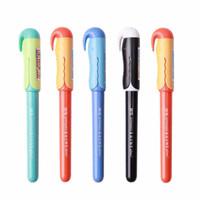 نافورة القلم المسح خاص لممارسة طلاب المدارس الابتدائية للخط يمكن أن تحل محل حبر المثانة النقي الأزرق SBH8