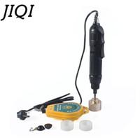 Máquina de vedação de alimentos vácuo 110V / 220V Garrafa elétrica Capping Handheld Embalagem Automática Capas Capas parafusamento de Terraço 1-30mm UE