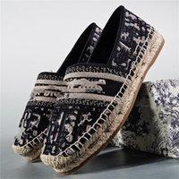 20SS Fashion Oblique Sneakers Boot Scarpe Designers Women Luxurys Slides Basket Chaussures Femmes Girl Canvas Casual Shoes Slipper