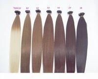 Beste 10A Klebeband in Jungfrau Menschenhaarverlängerungen Original Natürliche Rohmaterial Remy Remy Brasilianische peruanische indische Malaysische Hautfunktionen PU Tape Haare