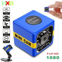 Mini Camera 1080P HD Micro Cam Camara Night Vision Action Car Recorder Usb Security Monitor Camcorder DVR Small Kamera Cameras