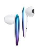 Taotronics TWS Fones de ouvido 80, Bluetooth 5.0 Fones de ouvido com MIC de cancelamento de ruído AI
