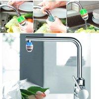 Werkzeug aktivierte Kohlenstoffhahn Wasser-Wasser-Reinigungsmittel Verwendung für Küchenhahn Wasserhahn Wasserfilter-Reiniger Großhandel DSF0158