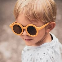 13 farben süße neue ins kinder baby sonnenbrille mädchen jungen kinder sonnenbrille süßigkeiten farbe sonnenbrille kinder schattierungen für kinder 694 x2