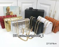 Luxurys Designers Bags purses handbags crossbody flap Chains Tassel caviar wallet fashion Multi Pochette women Lingge Evening Clutch for girls sacoche Sac à main
