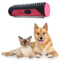 Hair Remover Lint Roller Dog Cat Puppy Cleaning Brush Dogs Cats Sofa Carpet Cleaner Brushes Pets Products