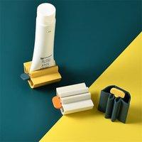 Multi-Função Dental Pasteez Esprema Facial Cleanser Squee Manual Creme Dentável Clipe Limpeza Fontes DentalPasta Companion Squeezer Tool CCF7645
