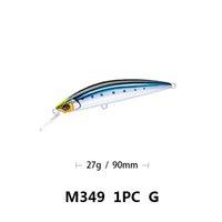 mini sinking minnow lure 5g 50mm Wobbler bass Fishing Lures Hard Bait Senuelos de pesca