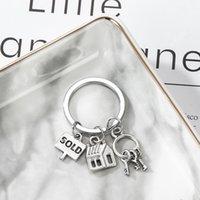 Keychain House zum Verkauf Maaltor Keychain