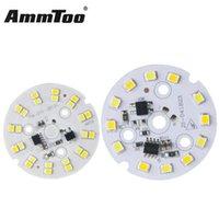 Modules LED Module AC 220V 230V 240V 3W 7W 9W SMD 2835 Light Replace Bulb Lighting Source Convenient Installation
