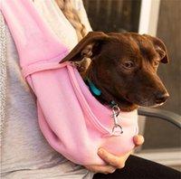 الحيوانات الأليفة الكلب المحمولة أكياس وحيد الكتف كلب حقيبة الظهر الكلب المنتجات سو jllavy lajiaoyard 1189 v2
