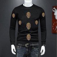 Men's Hoodies & Sweatshirts 2021 Drill Autumn Solid Color Casual Mens Men Fashion Streetwear Sweatshirt Tops