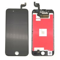 High Quality For iPhone 6S LCD Display Panels Touch Screen Digitizer Assembly Replacement