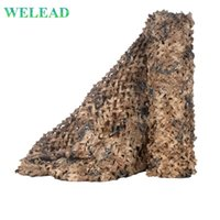 Simple 1.5m Wide Desert Digital Hunting Camouflage Nets Beach Sun Shelter Scrim Awning For Car Garden Pergola Decoration Tents And Shelters