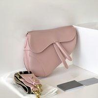 레이디 Luxurys 디자이너 쇼핑백 패션 안장 가방 2021 SS 여성 핸드백 클래식 숙녀 단일 어깨 가방 크로스 바디 핸드백