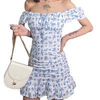 Casual Dresses Summer Women Dress Ladies Print Style Fashion Office Clothing Bohemian Beach Sleeveless
