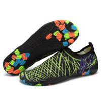 (der Link für Mischungsauftrag) Surfenhausschuhe Sneakers Schwimmschuhe Beach-Schuhe SFit Wassersport-Frauen-Schuhe