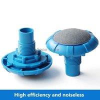 Equipements d'arrosage 1PC Aérateur de pierre à bulles pour Aquarium Poisson Terre Pompe Hydroponic Plaque d'oxygène Mini Air Accessoires PVC