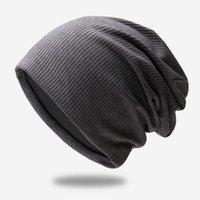 القبعات الخارجية الكبار محبوك قبعة الأزياء عارضة قبعة صغيرة للمرأة والرجل