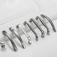 Handles & Pulls Modern Simple Cabinet Door Handle Wardrobe Drawer Furniture Hardware Accessories Wenzhou