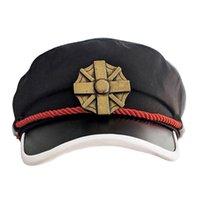 Geniş Ağız Şapkalar Hanako Kun Tuvalet Bağlı Cap Prop Cosplay Şapka