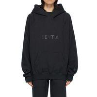 가을 겨울 대형 3D 실리콘 까마귀 스케이트 보드 크기 높은 거리 Hoody Unisex Streetwear 후드 스웨터