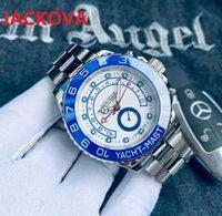 44mm full 904L stainless steel strap wristwatch men Automatic Mechanical 2813 Movement Luminous Sapphire Waterproof Sports Self-wind Fashion Wristwatches Gift