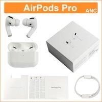Air Gen 3 AP3 Fones de ouvido Geração3 H1 Chip Sem Fio Bluetooth Headphones PODs Pro AP2 2nd Renomear GPS para iPhone Xiaomi Huawei