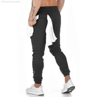 Men's Fashion ASRV Fitness Sports Casual Pants Gym Running Training Multi Pocket Pencil Pants Outdoor Jogging Sweatpants