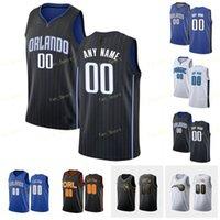 Şehir Kazanılan Baskı Özel Baskılı Terazim 31 Ross Markelle 20 Fullz Cole 50 Anthony Dwayne 8 Bacon R.J. 13 Hampton Basketbol Formaları Erkek Kadın Çocuklar