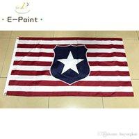 Flagge von Columbia Bioshock Infinite 3 * 5ft (90cm * 150 cm) Polyester Flagge Banner Dekoration Fliegen Home Garten Flagge Festliche Geschenke