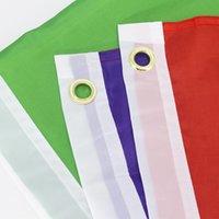 90 * 150 سنتيمتر rainbow العلم خط مزدوج العقص نفس الجنس أعلام ساحة راية المنزلية حديقة المنتجات الحرة dhl gwf7705