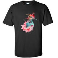 CCCCsPortartastics Aquarell Malerei Gitarre T-Shirt Herren Kunst der Musik Violine Neue Mode Männer T-shirts O Hals Kurzarm Baumwolle Tops T Shirts